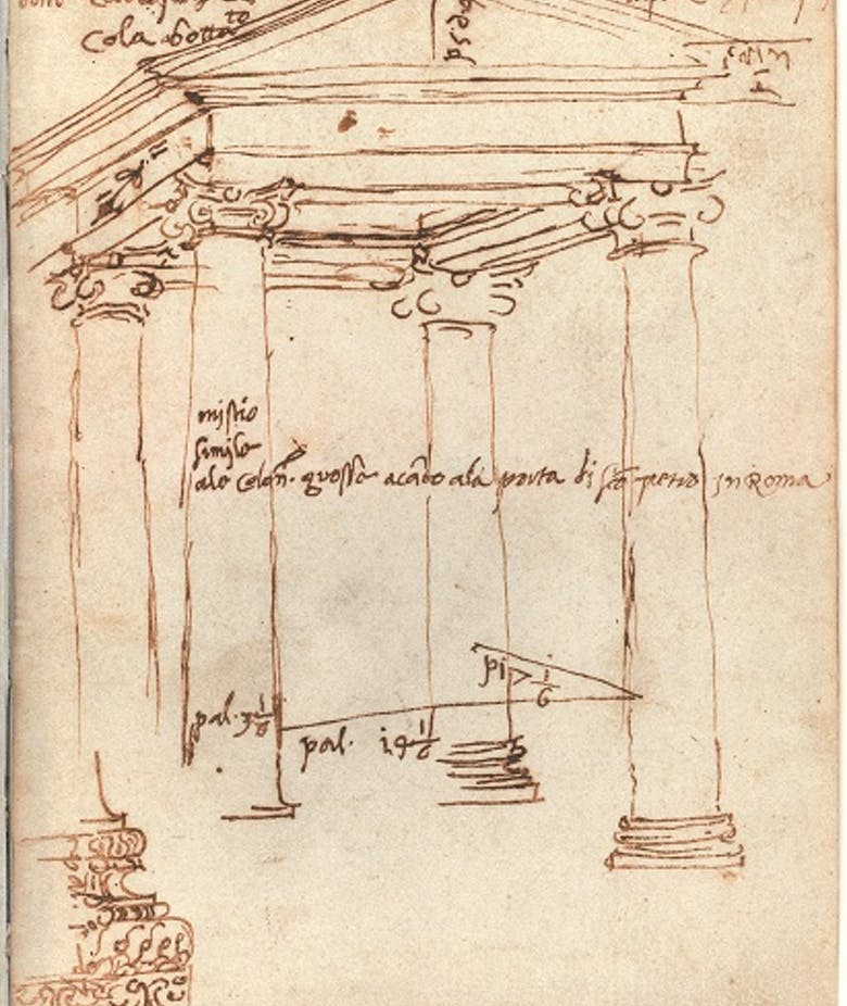 Iscrizione onoraria del Tempio di Terracina