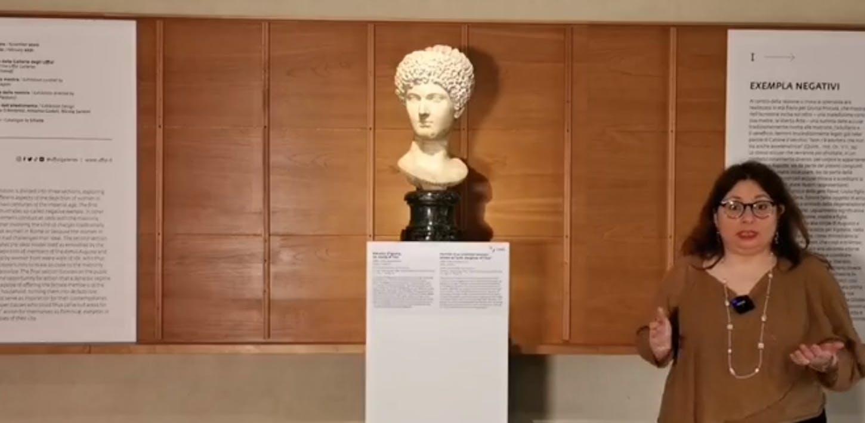 Le donne dell'Antica Roma