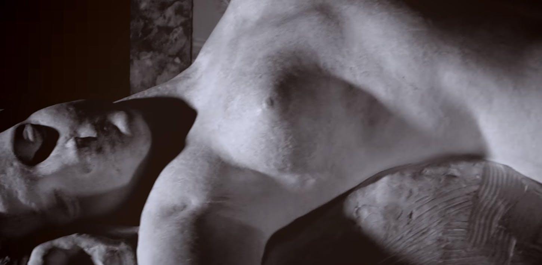 """Charles Baudelaire e """"La Nuda"""" di Domenico Trentacoste"""
