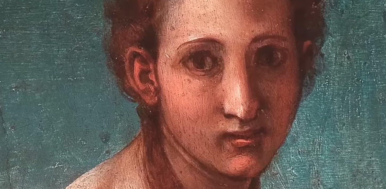Pigmalione e Galatea di Bronzino ed il racconto di Ovidio