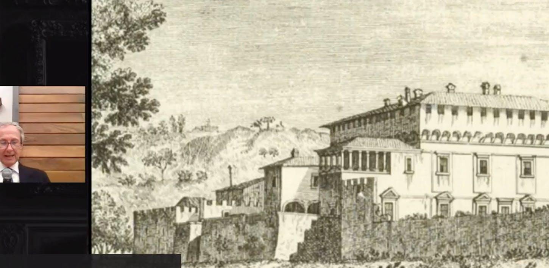 Lorenzo Gnocchi - L'umanesimo tra Careggi e Poggio a Caiano