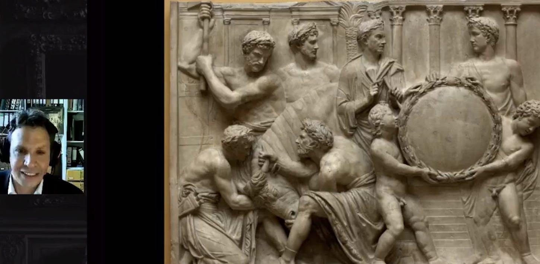 Alexander Heinemann - Il rilievo con scena di sacrificio agli Uffizi e monumenti affini nella Roma imperiale