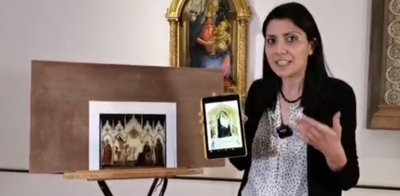 Le Annunciazioni di Sandro Botticelli