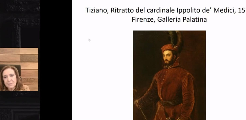 Beatrice Paolozzi Strozzi - L'eredità del cardinale. Un inventario di Ippolito de' Medici