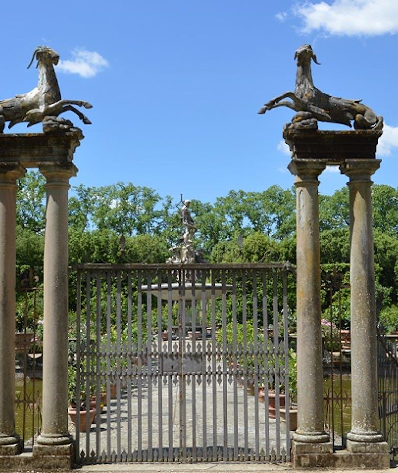 Giardino di Boboli aperto lunedì 31 maggio