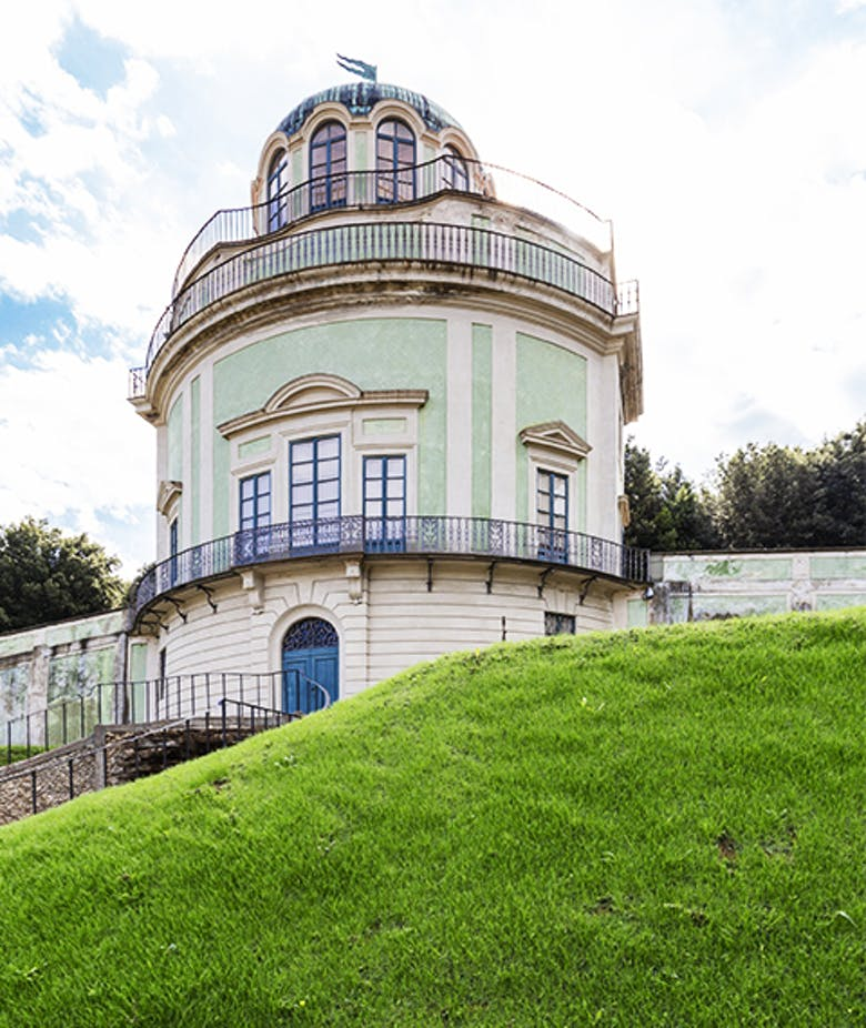 The Boboli Gardens increase their opening hours!