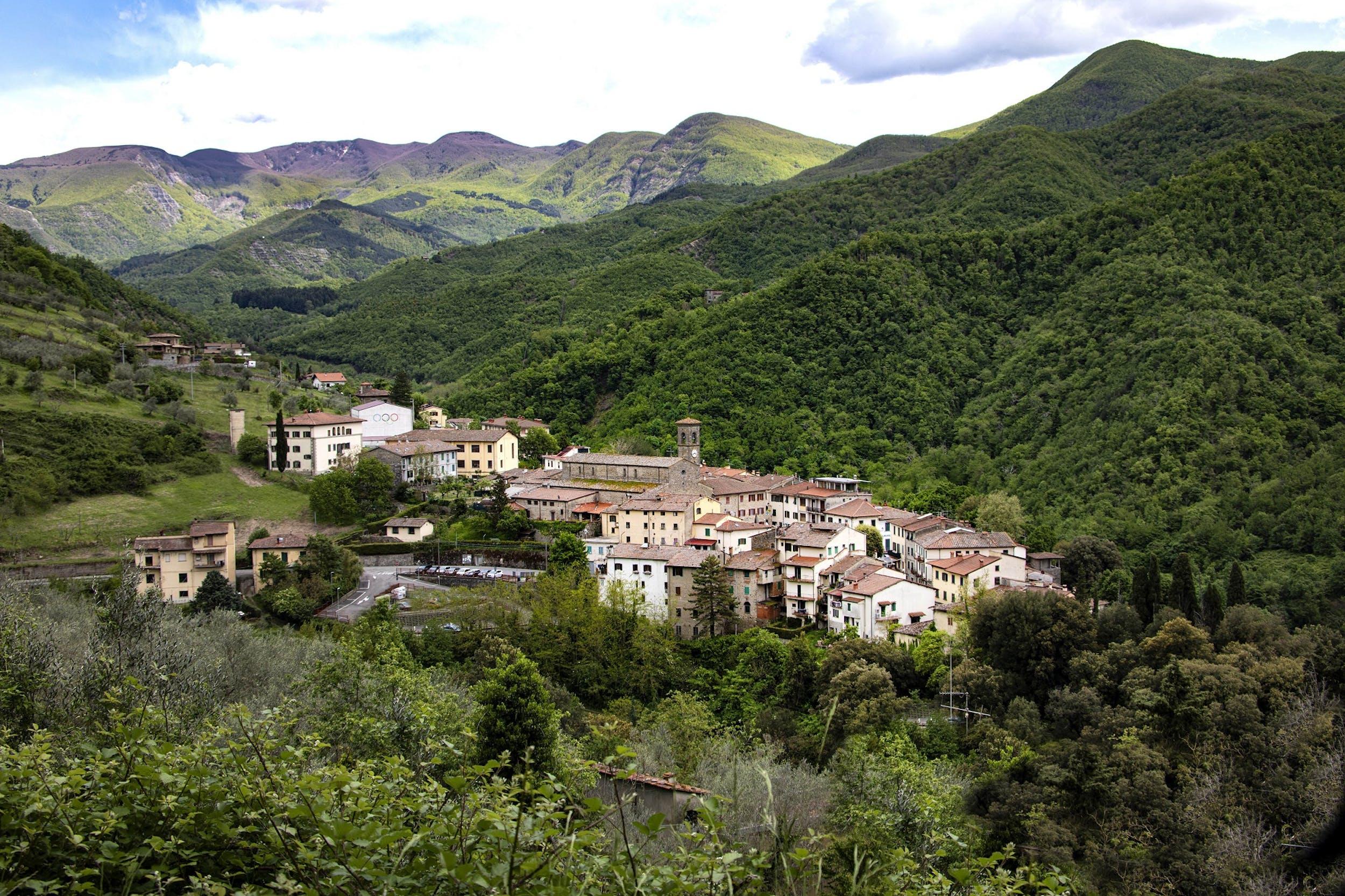 San Godenzo