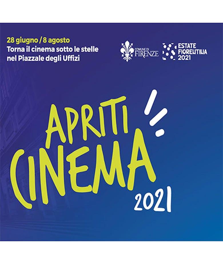 Apriti cinema Estate 2021