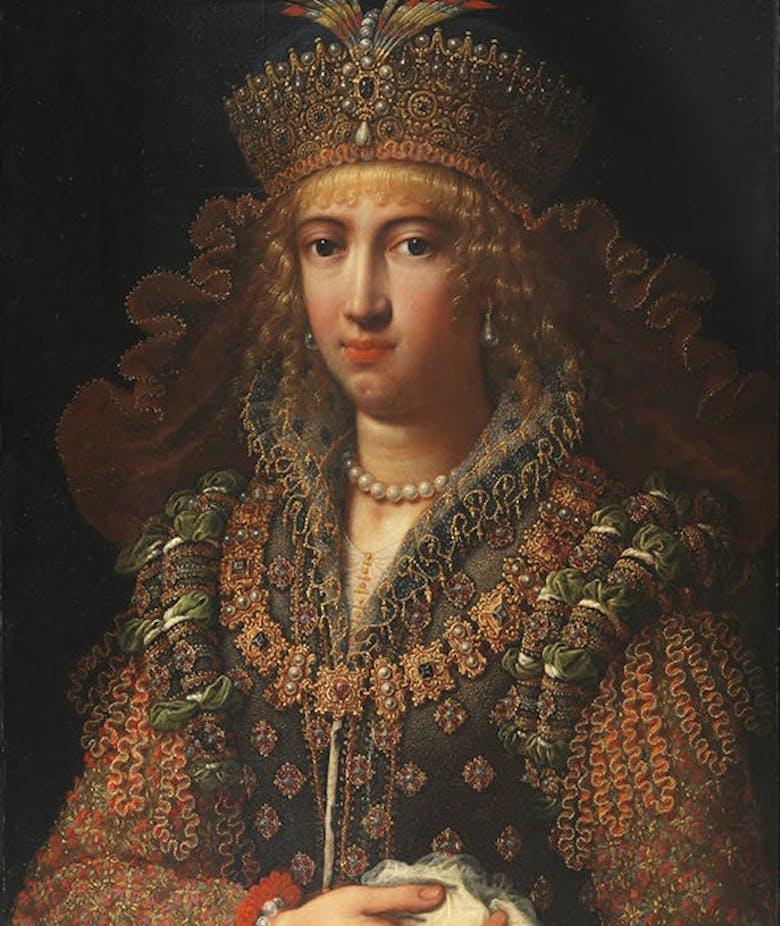 Novità intorno ad un dipinto degli Uffizi: la Regina d'Armenia di Mario Balassi