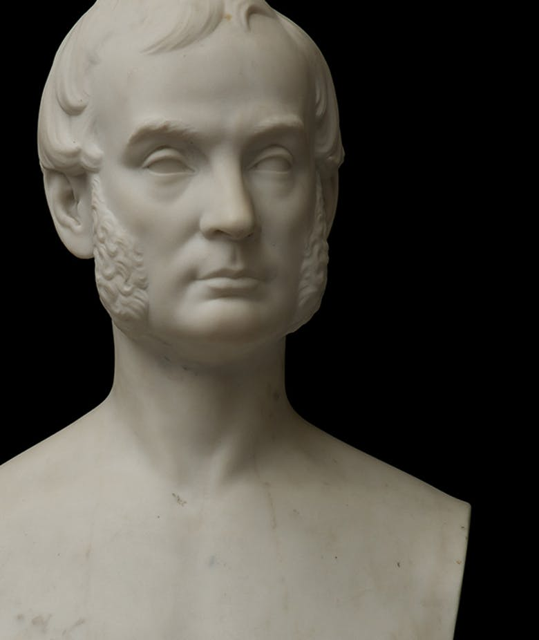 Uno scultore del Maine a Firenze: John Adams Jackson, 1825-1879