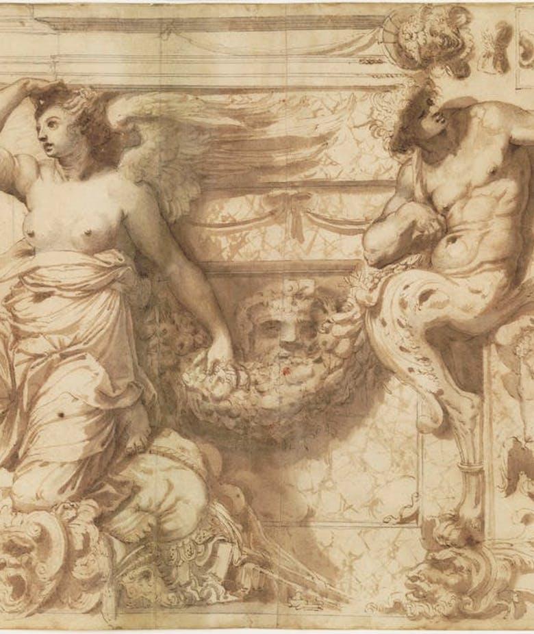La collezione di Apollonio Bassetti al Gabinetto Disegni degli Uffizi