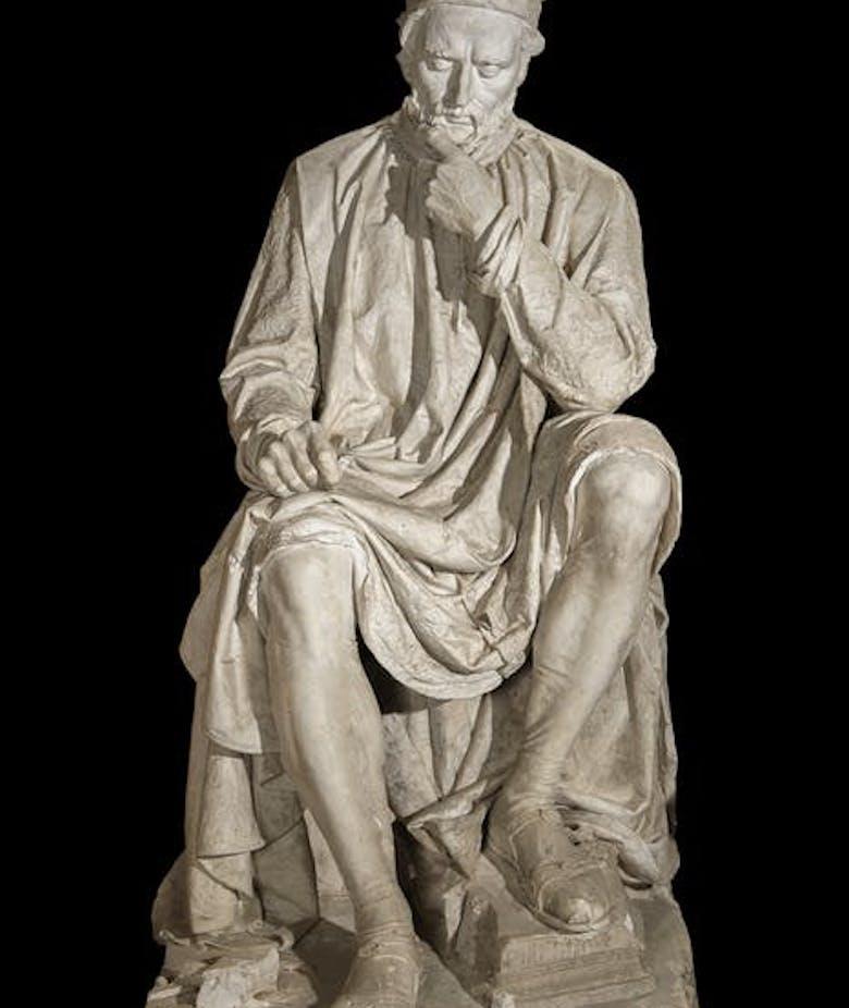 """""""A Donatello nell'arte rinascente scultore"""". L'omaggio dell'Accademia del Disegno a cinquecento anni dalla nascita"""