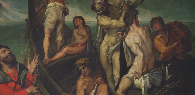 """""""L'enigma di Omero"""" di Bartolomeo Passerotti. Un capolavoro ritrovato"""