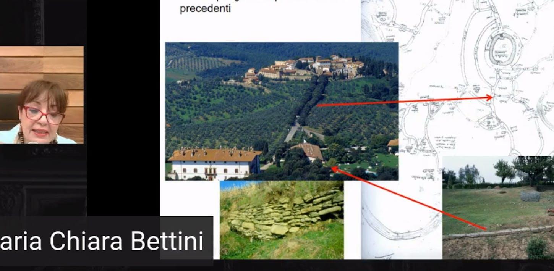 Maria Chiara Bettini - Artimino etrusca e il suo Museo