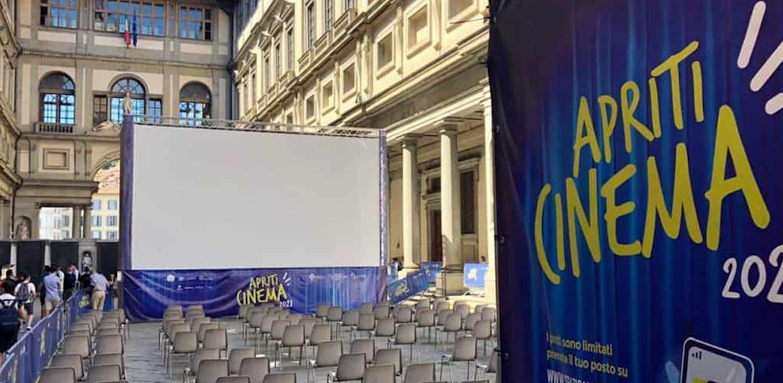 Apriti Cinema 2021