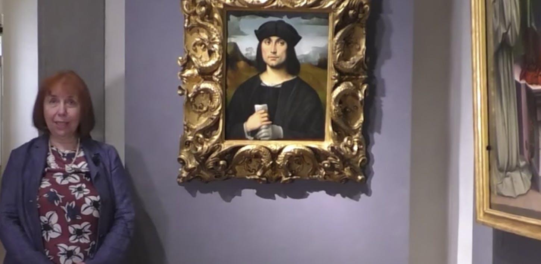 Il bolognese Francesco Francia