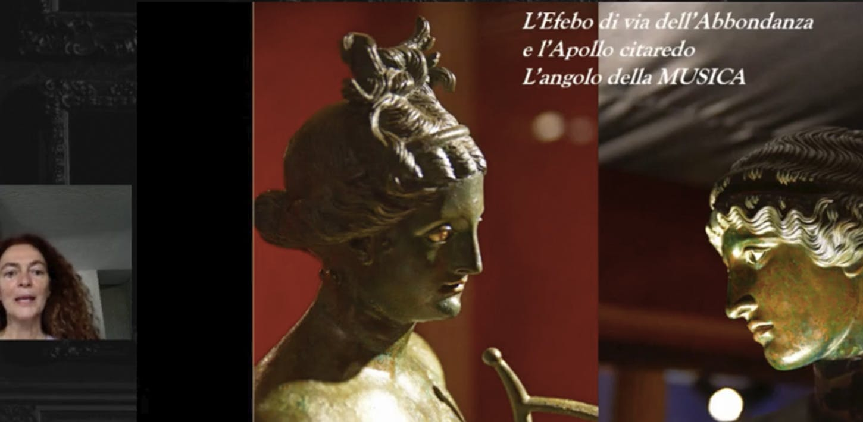 Simona Rafanelli - Vi presento il MuVET, il Museo civico archeologico di Vetulonia: la leggenda di un uomo divenuta storia di una città e del suo museo