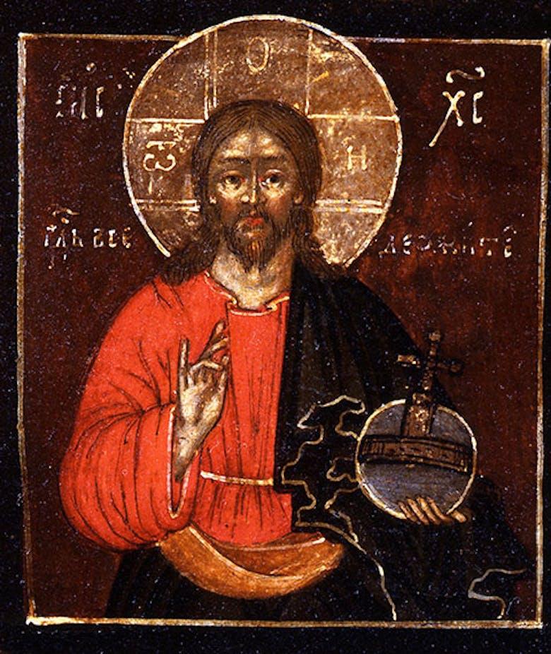 Cristo onnipotente