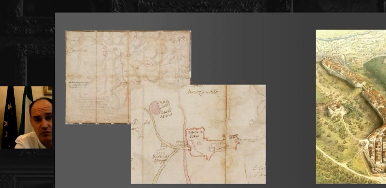 """Giacomo Baldini - Crossovers. Incroci e contaminazioni nel nuovo Museo Archeologico """"Ranuccio Bianchi Bandinelli"""" di Colle di Val d'Elsa"""