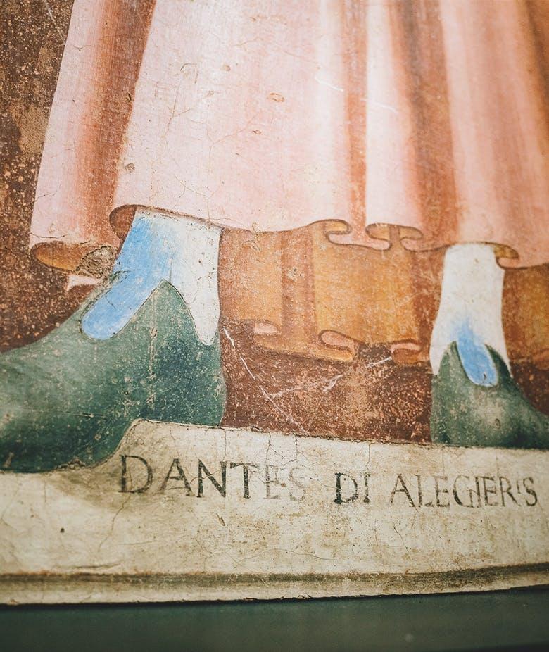 Dante e Andrea del Castagno tornano a San Godenzo
