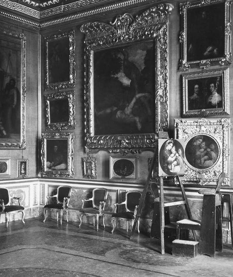 La fabbrica della copia a Firenze e a Napoli tra Sette e Ottocento