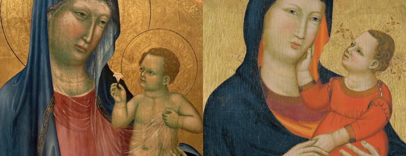Seguaci di Giotto in Valdelsa