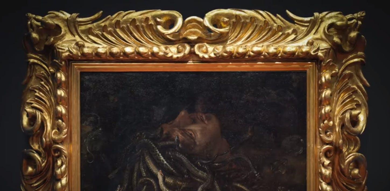 La Medusa di Otto Marseus van Schrieck e la poesia di Percy Bysshe Shelley