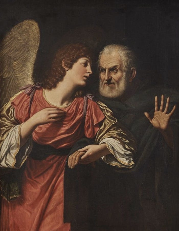 Le Gallerie degli Uffizi si arricchiscono di tre importanti dipinti giunti in dono da oltreoceano...