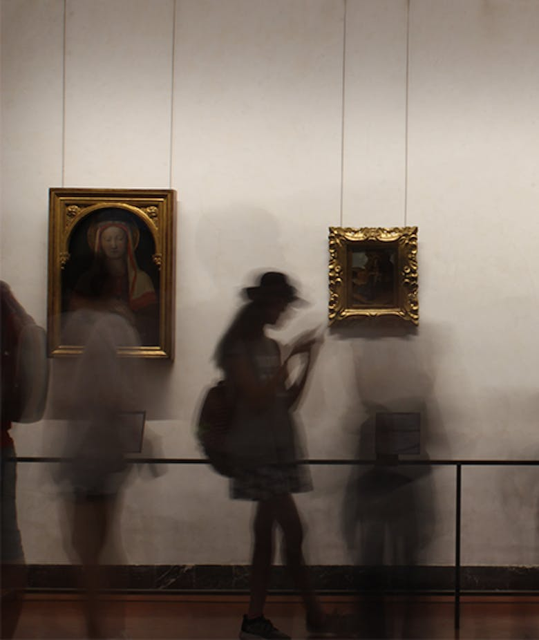 New rules for the admission to museums