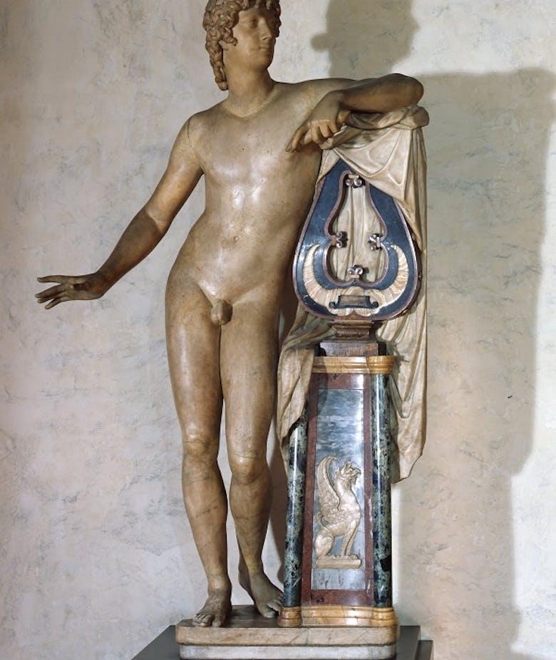 Apollo Sauroctono
